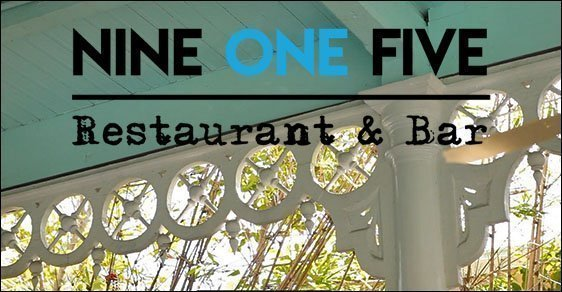 Nine One Five Key West