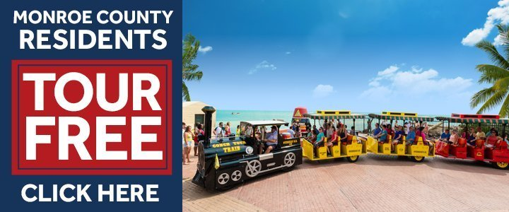 Historic Tours of America - Key West