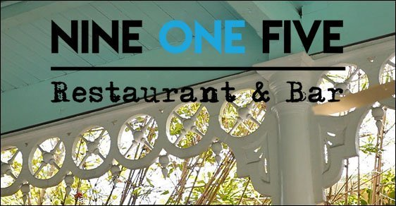 Nine One Five Restaurant & Bar Key West
