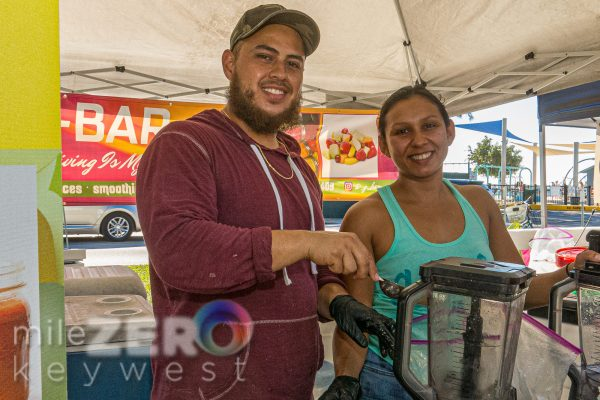 Artisan Holiday Market - Mile Zero Key West