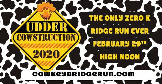 Cow Key Bridge Run