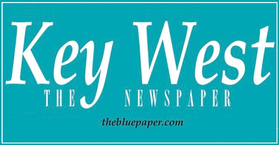 Key West the newspaper - thebluepaper.com